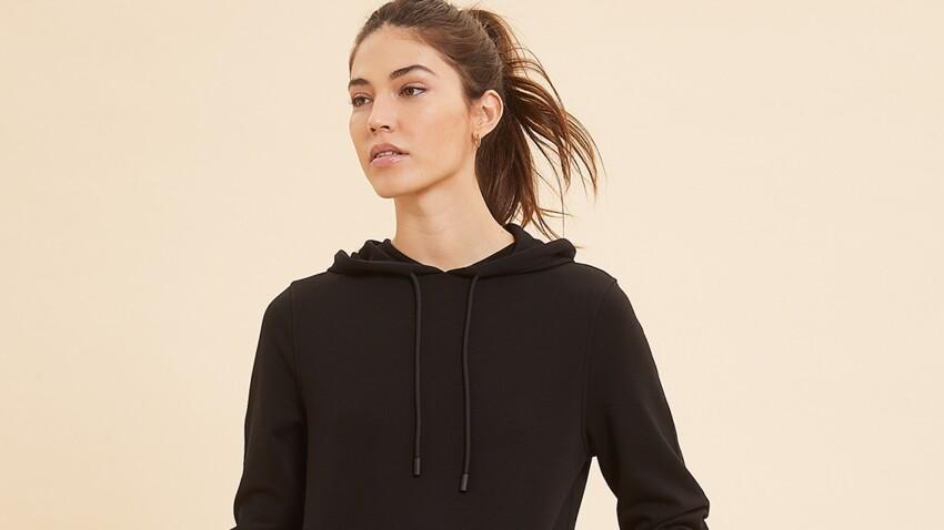 Robe hoodie : avez-vous adopté la pièce cool et tendance du moment ?