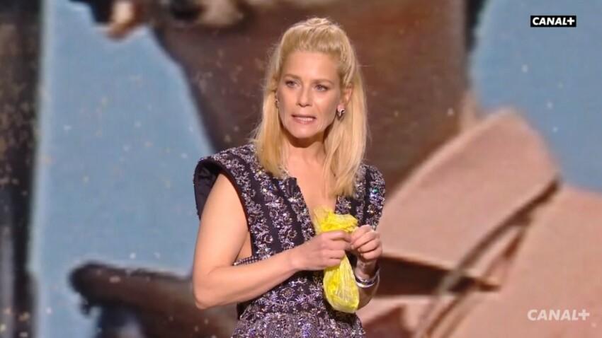 César 2021 : Marina Foïs brille avec un discours d'ouverture percutant