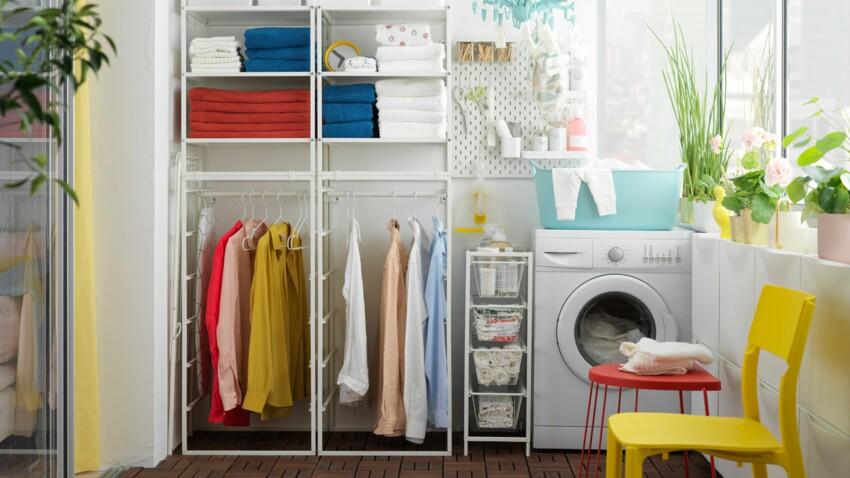 35 idées pour une maison bien organisée
