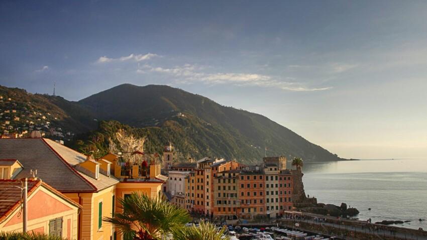 Voyage en Italie : nos idées d'itinéraires sur la Côte ligure