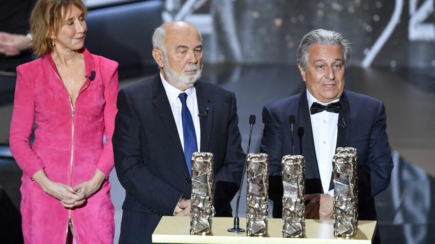 """César 2021 : Gérard Jugnot, récompensé avec le Splendid, dézingue la cérémonie qui manque de """"légèreté"""""""