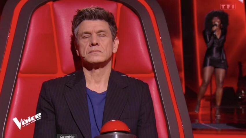 """""""The Voice"""" 2021 : la Toile dézingue les coachs après l'élimination d'une candidate à la voix impressionnante"""