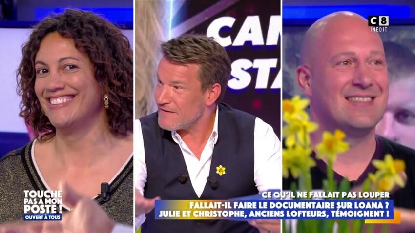 """Loana refuse l'aide de Christophe et Julie : la réponse cash des anciens candidats de """"Loft Story"""""""