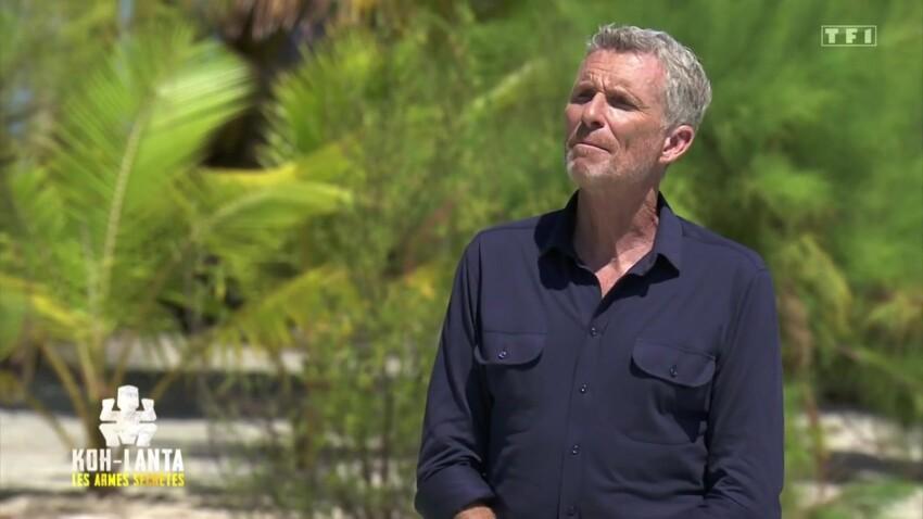 """""""Koh-Lanta"""" 2021 : cette chute d'une candidate qui a forcé Denis Brogniart à interrompre l'épreuve d'immunité"""