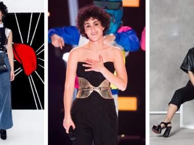 Barbara Pravi : toutes les tenues canons de la candidate française à l'Eurovision
