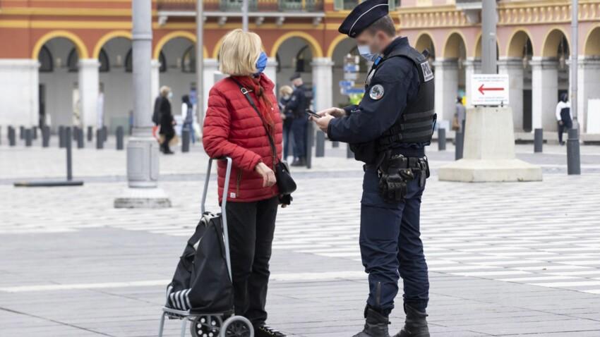 Comment contester une amende dressée pour non-respect du confinement ou du couvre-feu ?