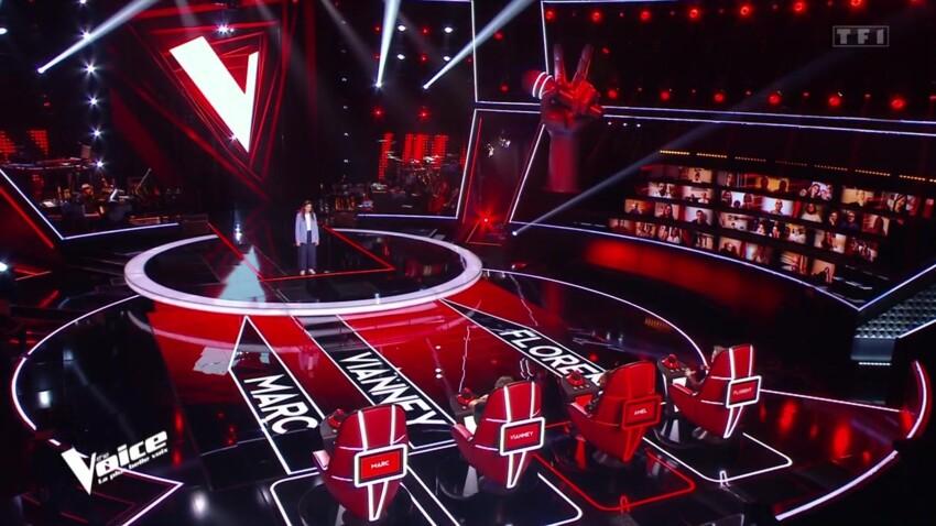 """""""The Voice"""" : les auditions à l'aveugle sont-elles truquées ? Florent Pagny et Marc Lavoine s'expliquent"""