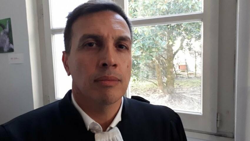 INTERVIEW - Disparition de Delphine Jubillar : Laurent Nakache Haarfi, l'avocat de la famille, fait le point