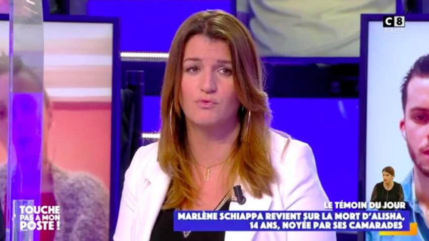 Mort d'Alisha à Argenteuil : Marlène Schiappa explique la raison de son absence à la marche blanche
