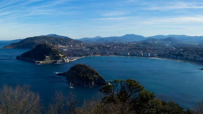 Découvrez le Pays basque espagnol, entre mer et montagne