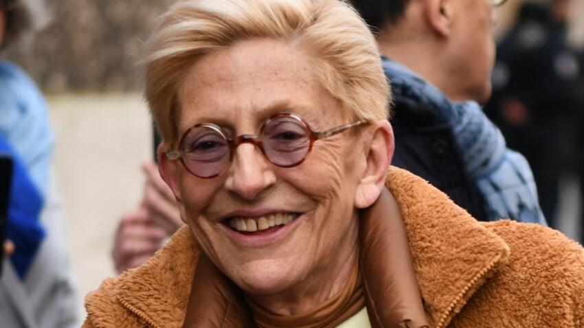 Corinne Masiero nue aux César : Isabelle Balkany tacle violemment la comédienne