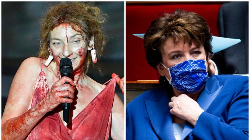 """""""César"""" 2021 : la réponse cash de Corinne Masiero aux critiques de Roselyne Bachelot"""