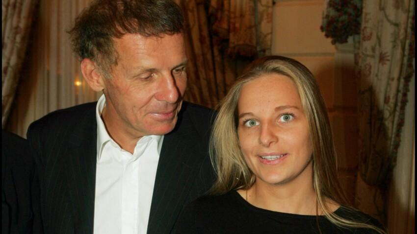 PPDA : qui est sa fille Morgane Poivre d'Arvor, qui a pris sa défense ?