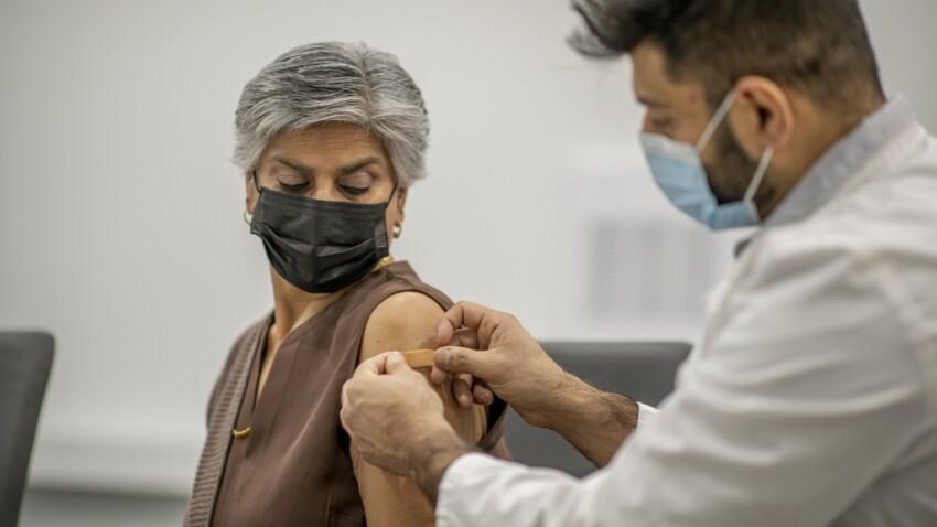 Suspension d'AstraZeneca : que faire si vous avez déjà reçu une première dose du vaccin ?