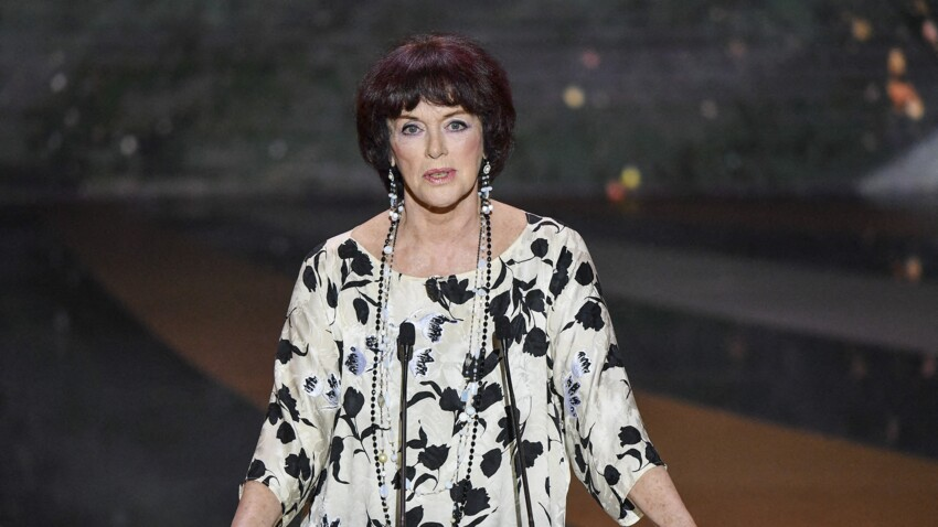 """""""Elle a fait un coup de pute"""" : Corinne Masiero épinglée par Anny Duperey après son passage aux César"""