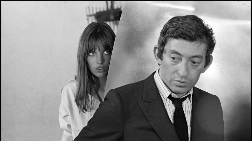"""""""Serge aimait aussi les garçons"""" : les confidences surprenantes de Jane Birkin à propos de Gainsbourg"""