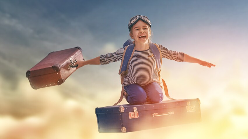 Enfant intérieur : comment se servir de son passé pour s'épanouir à l'âge adulte