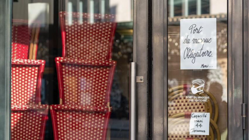 Réouverture des bars et restaurants : le gouvernement propose un plan en 3 phases