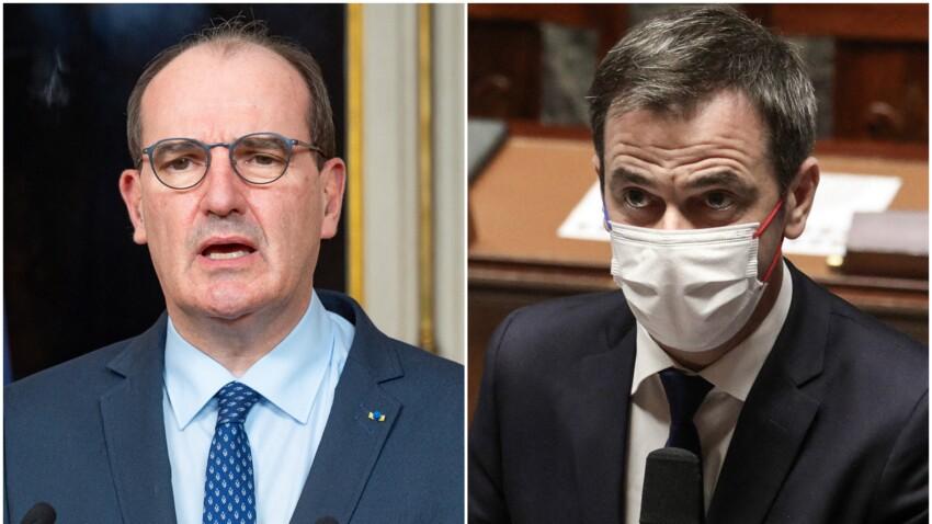 Covid-19 : ces nouvelles mesures qui seront annoncées par Jean Castex et Olivier Véran jeudi 18 mars à 18h