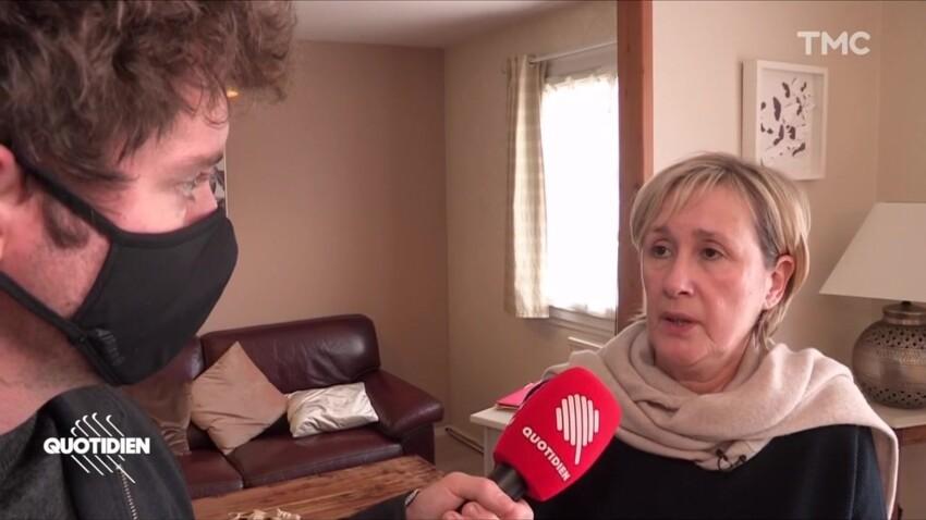 """""""Ma fille crève à petit feu devant mes petits-enfants"""" : la mère d'une djihadiste française témoigne dans """"Quotidien"""""""