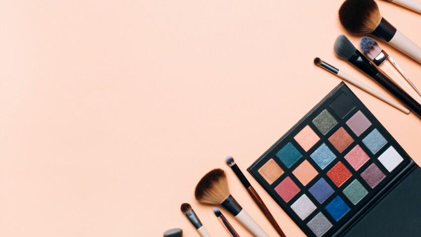 Smoky dégradé : la tendance maquillage qui fera fureur l'hiver prochain