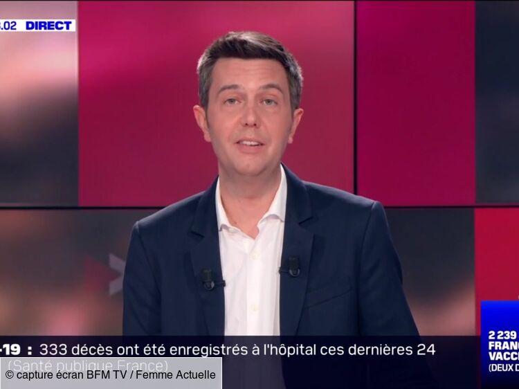 Maxime Switek : qui est la femme du journaliste de BFM TV ?