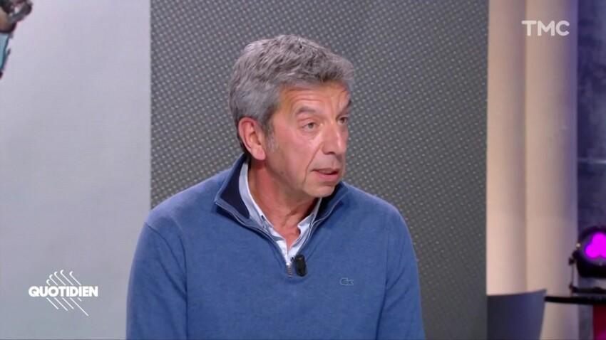 """Michel Cymes, """"agressé dans la rue"""" à cause de publicités trompeuses"""