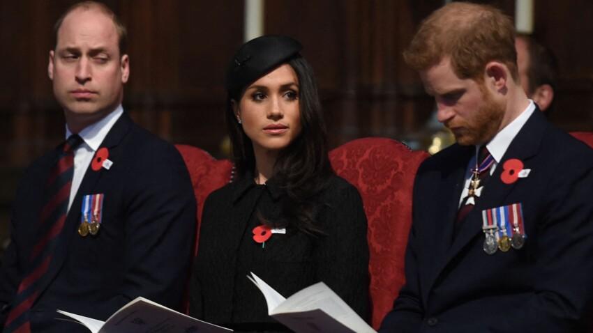 Le Prince Harry a téléphoné à William et à son père : cette conversation intime qui inquiète la famille royale