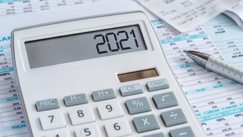 Impôts 2021 : découvrez combien vous allez payer grâce à ce simulateur en ligne