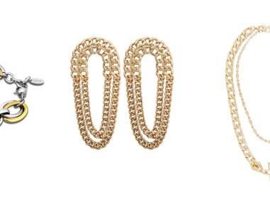 Tendance bijoux à grosses mailles : 12 modèles canons à adopter