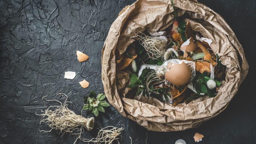 6 choses que l'on oublie tous de recycler dans sa cuisine