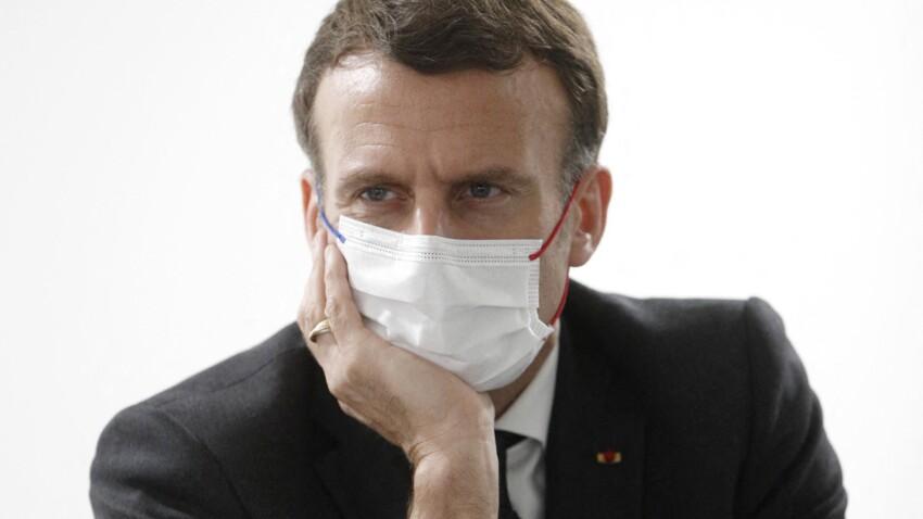 """""""Une vie impossible"""" : pourquoi Emmanuel Macron évite de reconfiner l'Ile-de-France le week-end"""