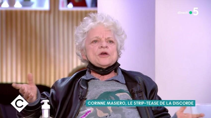 """""""Capitaine Marleau"""" : la réalisatrice Josée Dayan, furieuse, réagit à la menace d'amende contre Corinne Masiero"""