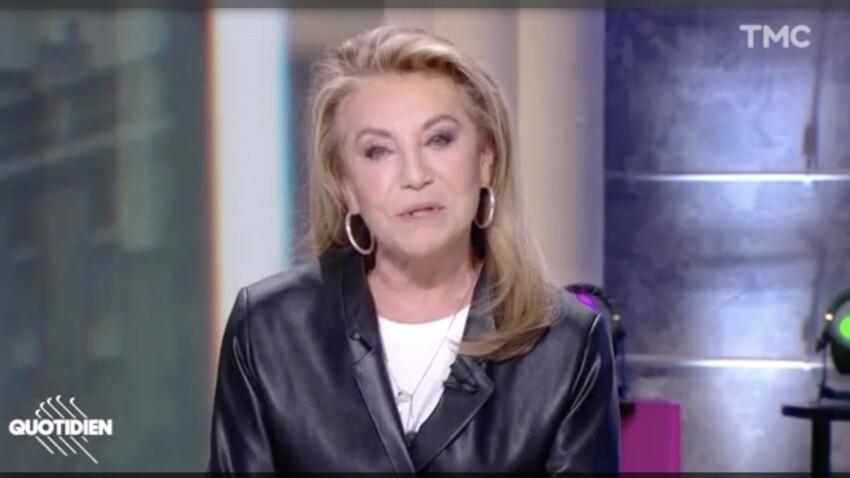 Sheila pousse un coup de gueule contre les rumeurs sur son fils Ludovic Chancel