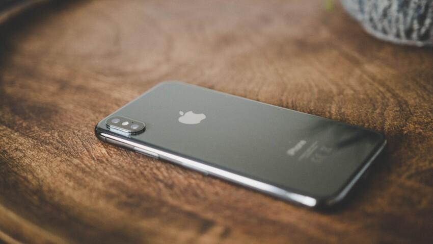 Comment localiser mon iPhone perdu ou volé ?