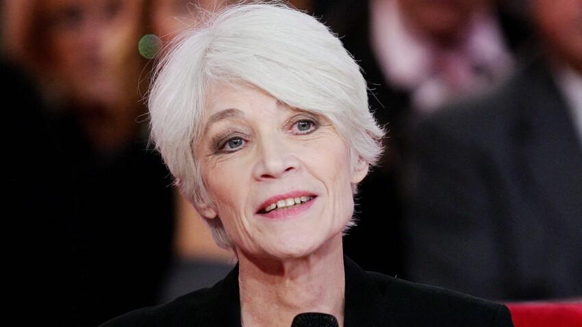 """Françoise Hardy : privée de salive depuis 3 ans, crises d'étouffement… son quotidien """"insupportable"""""""