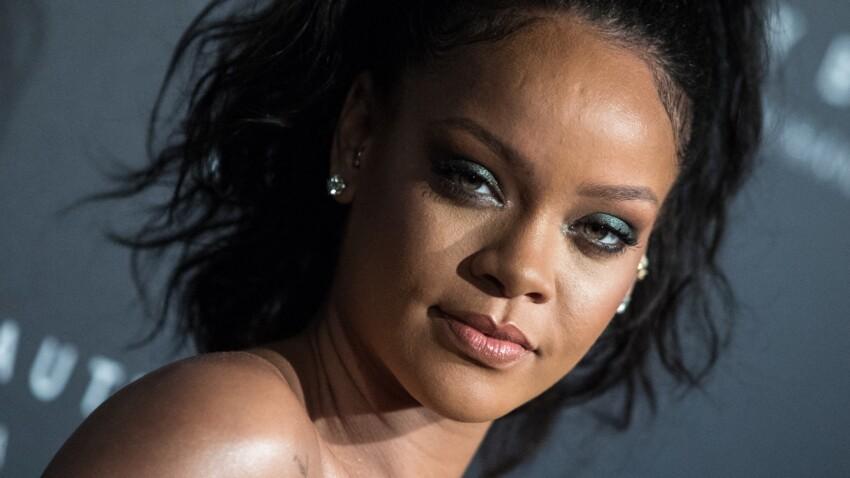 Rihanna sexy : elle dévoile ses jolies formes en mini bikini
