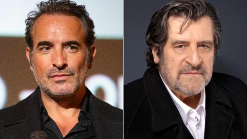 Jean Dujardin en deuil : l'acteur Jacques Frantz, voix française de Robert de Niro, est mort