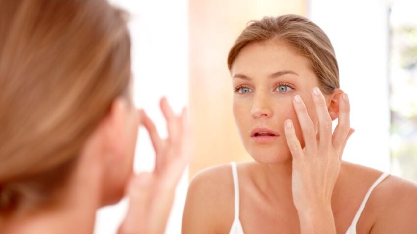 Cette erreur beauté peut être à l'origine de vos problèmes de peau