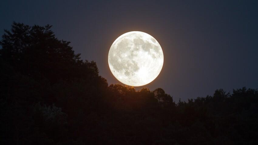 Horoscope lunaire de la semaine du 20 au 26 mars 2021