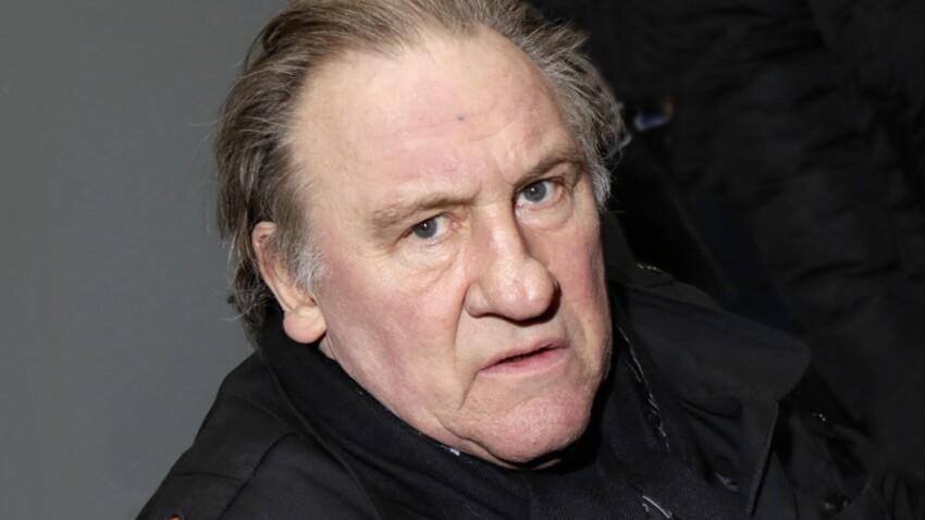 Gérard Depardieu en difficulté : découvrez le montant (dérisoire) de la vente de sa maison