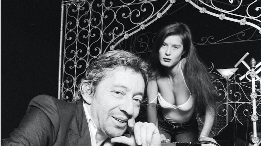 """Bambou : pourquoi elle appelait Serge Gainsbourg """"papa"""""""