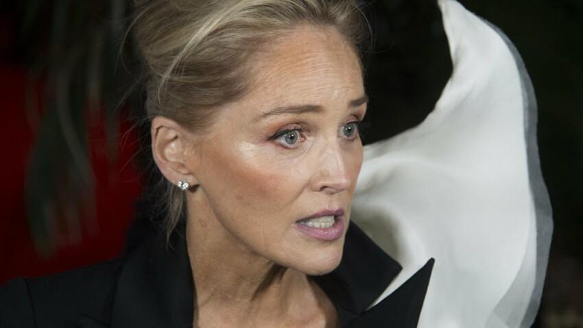 """Sharon Stone : l'actrice tacle son partenaire de """"Basic Instinct"""", Michael Douglas"""