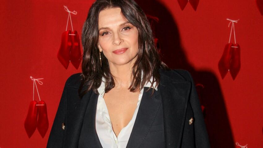 """Juliette Binoche accusée de """"complotisme"""" : l'actrice évoque un """"acharnement"""""""