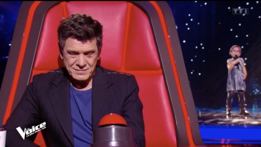 """""""The Voice 2021"""" : cette candidate atypique surprend le jury et charme les internautes"""