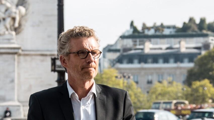 Denis Brogniart : son message au gouvernement après que son fils ait attrapé la Covid-19