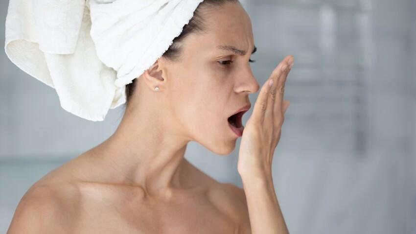 Mauvaise haleine : 7 remèdes naturels vraiment efficaces contre l'halitose