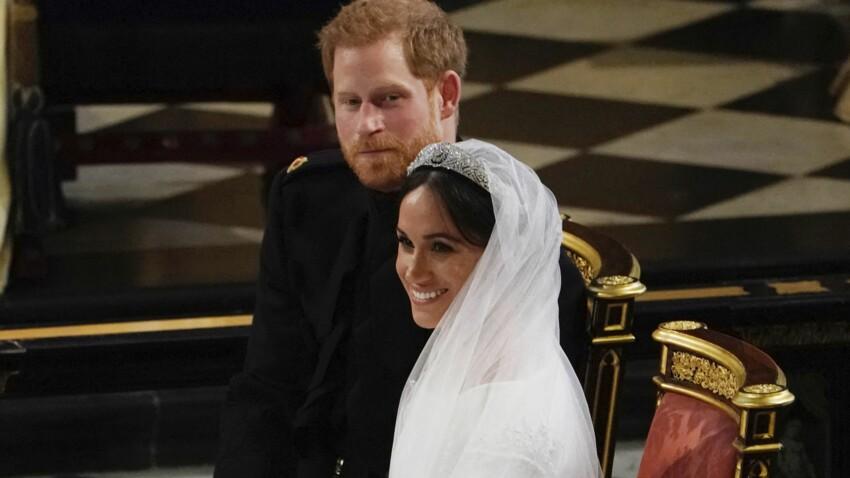 Meghan et Harry ont-ils menti sur leur mariage ? Ces révélations troublantes