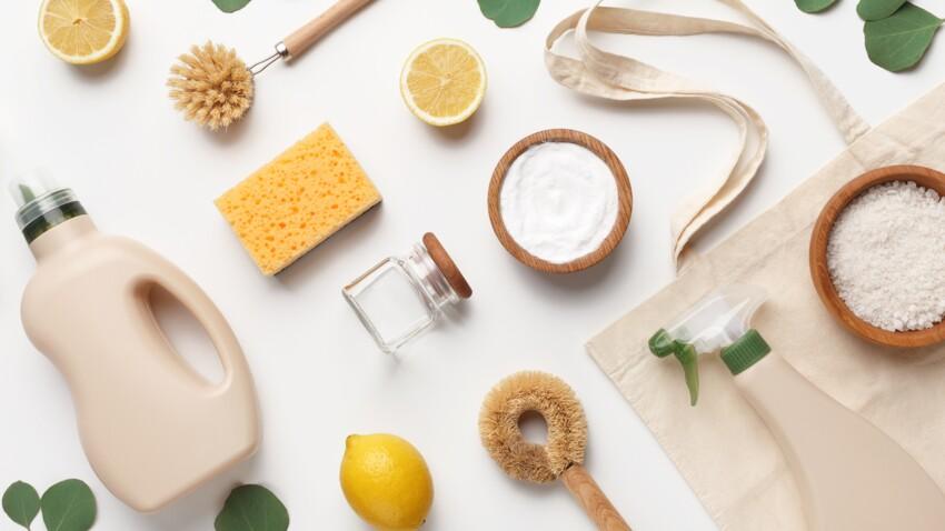 Comment nettoyer sa salle de bain écologiquement ?