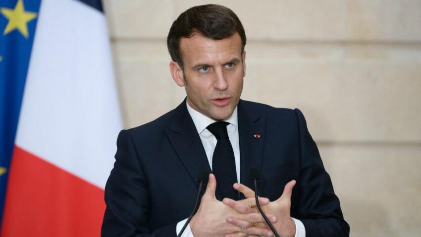 Emmanuel Macron : ces mots qu'il a interdits aux Ministres